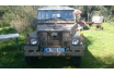 4X4 LAND ROVER ANNEE 1978 COLLECTION